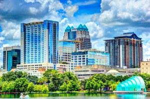DTO Iconic Orlando